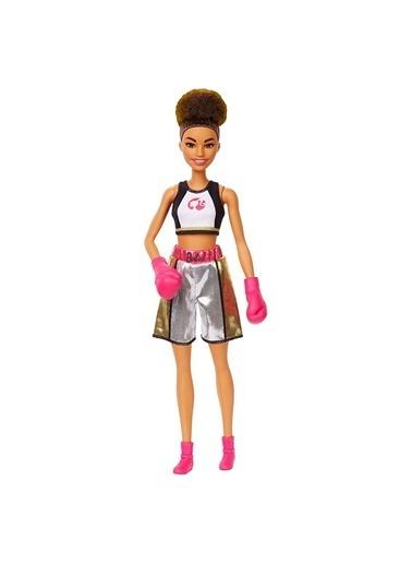 Barbie Kariyer Bebekleri DVF50-GJL64 Renkli